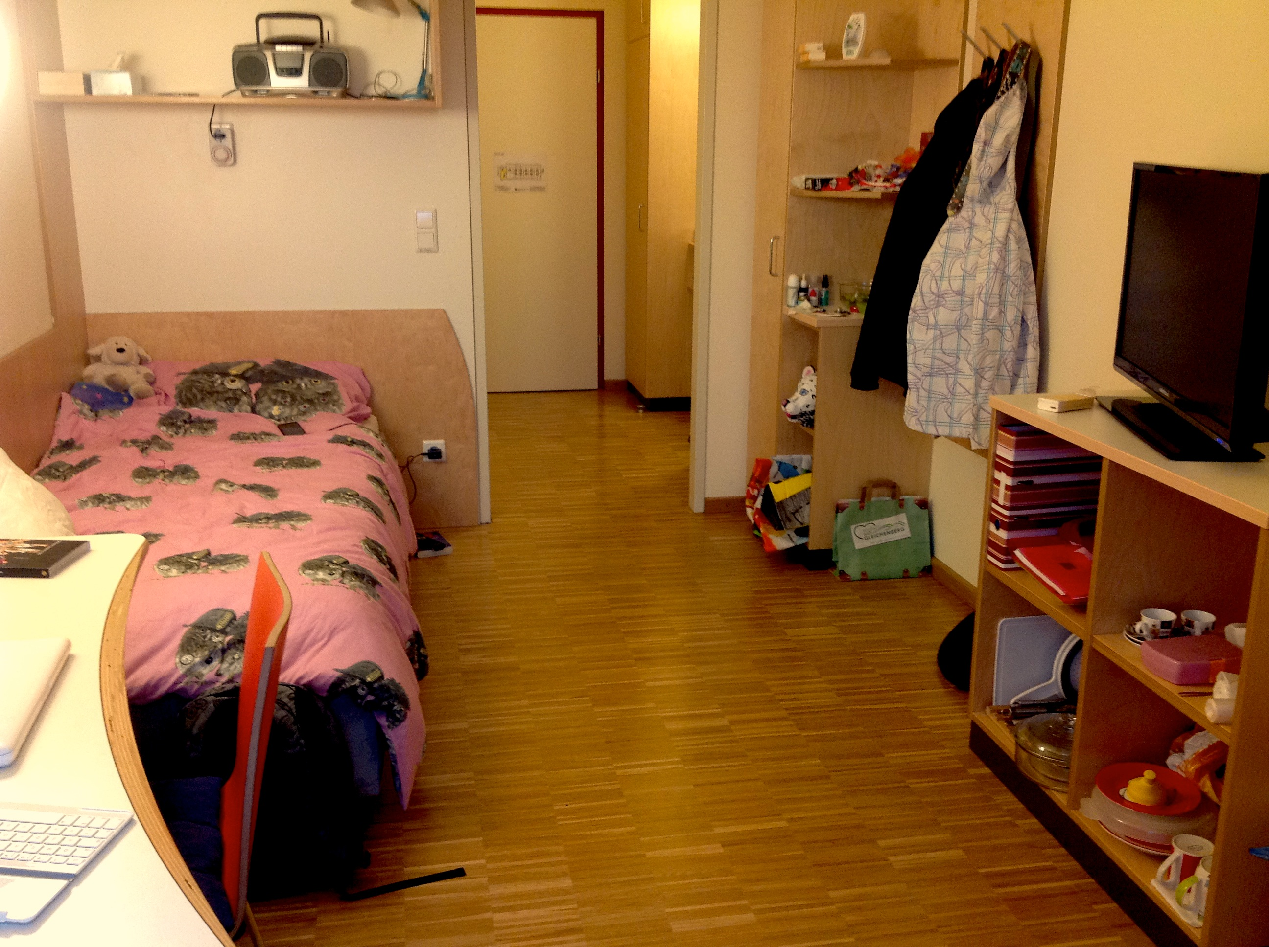 studentenleben kroko615s life. Black Bedroom Furniture Sets. Home Design Ideas