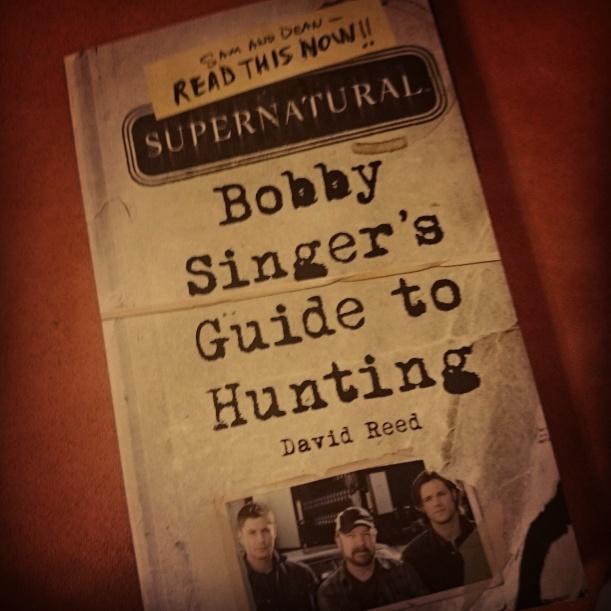 Hab ein neues Buch angefangen :)