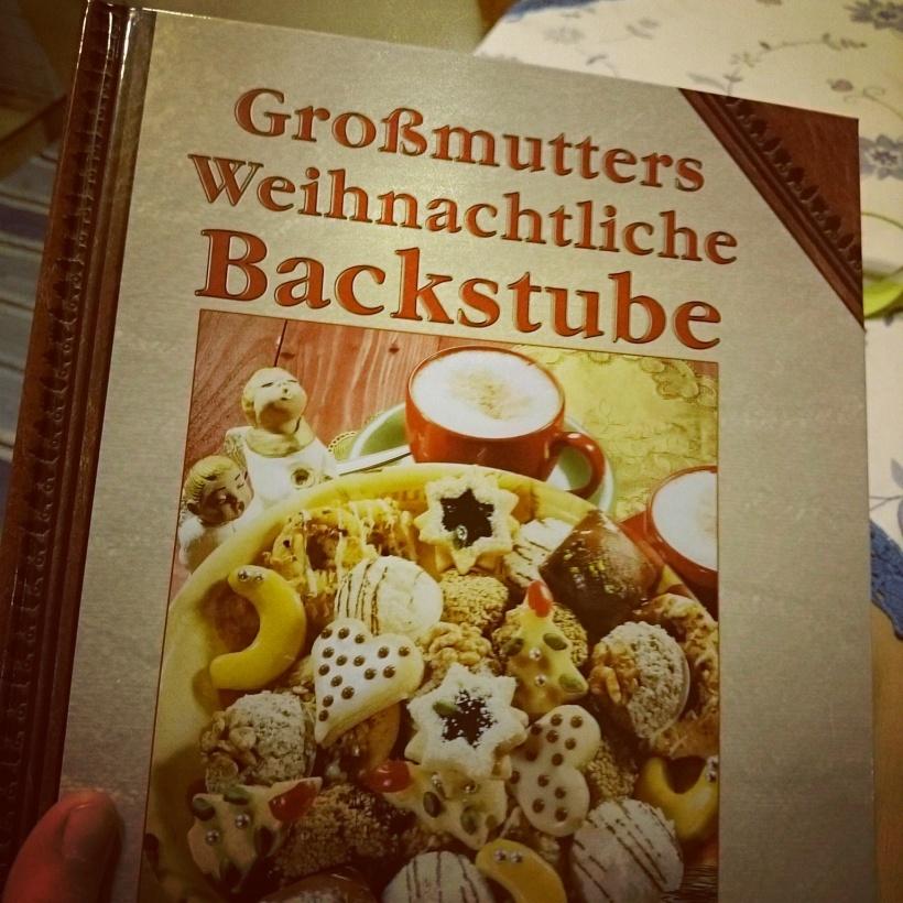 Backbuch für 2,99€