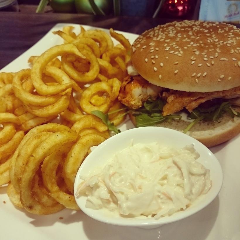 Burger Nr. 2