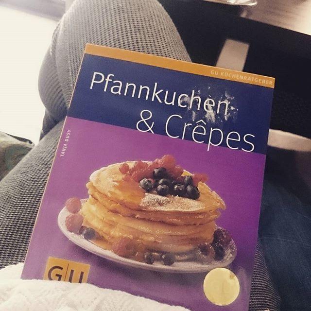 Kochbuch im Angebot gekauft <3